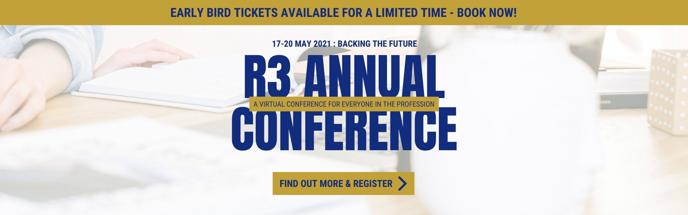 R3 Annual Conference