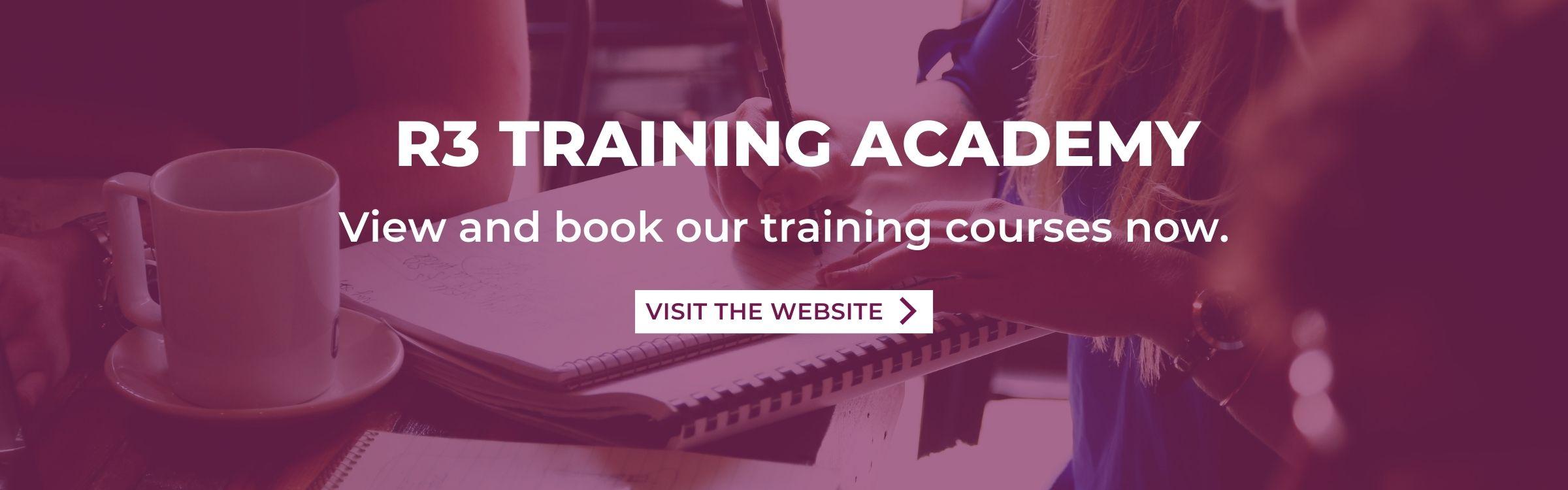R3 Training Academy