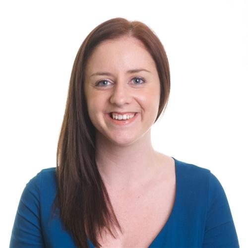 Gemma Higginson, RSM - headshot