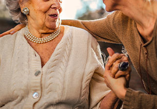 Dealing With Distressed Care Homes