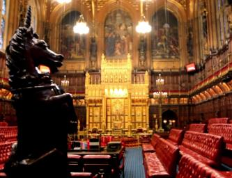 Corporate Insolvency and Governance Bill: Second reading in House of Lords
